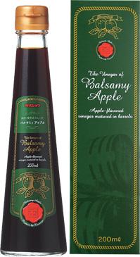 balsamyapple